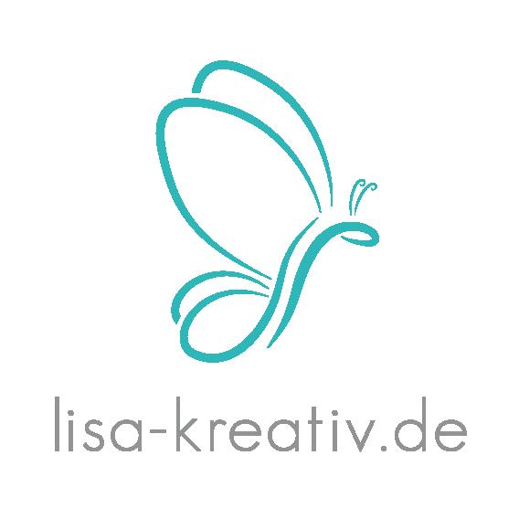 lisa-kreativ, logo, lisakreativ, kreativblog
