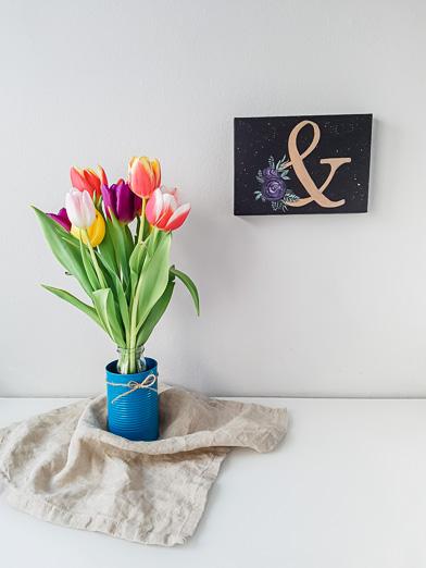 aquarell_leinwand_frame_buntbox_lettering_diy_gestalten_rahmen_wandbild_watercolor