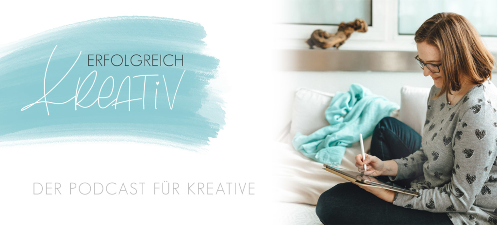Erfolgreich kreativ! - Der Podcast für Kreative