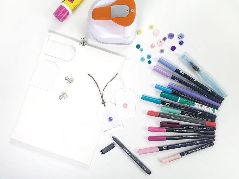 DIY Geschenkidee zum Muttertag